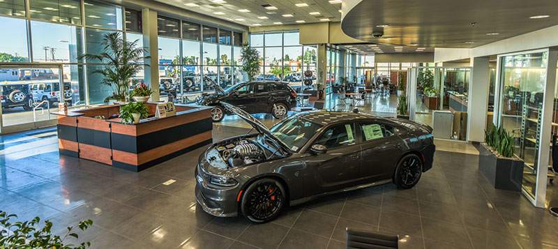 Come To Champion One Of Californiau0027s Largest Dodge Chrysler Jeep Ram  Dealerships Located In Los Angeles County U2013 Downey, CA.